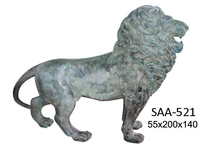 SAA-521