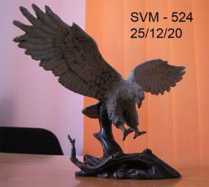 SVM-524